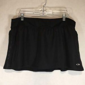 Champion Shorts - Champion Women's Skorts Size XXL